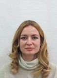 Irena Dimitrovska