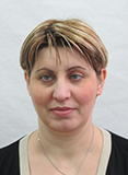 Мирјана Стојановса (Анестезија, реанимација и интензивно лекување)