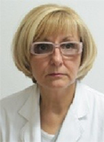 Gordana Daskalovska